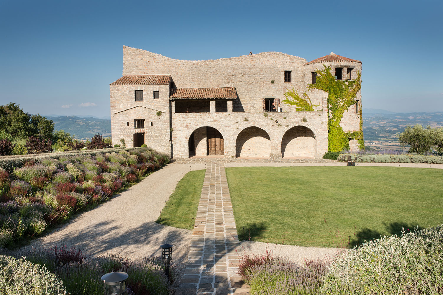 Castello Di Procopio Outdoors 04