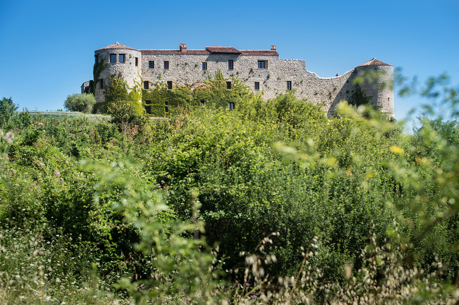 Castello Di Procopio Outdoors 15