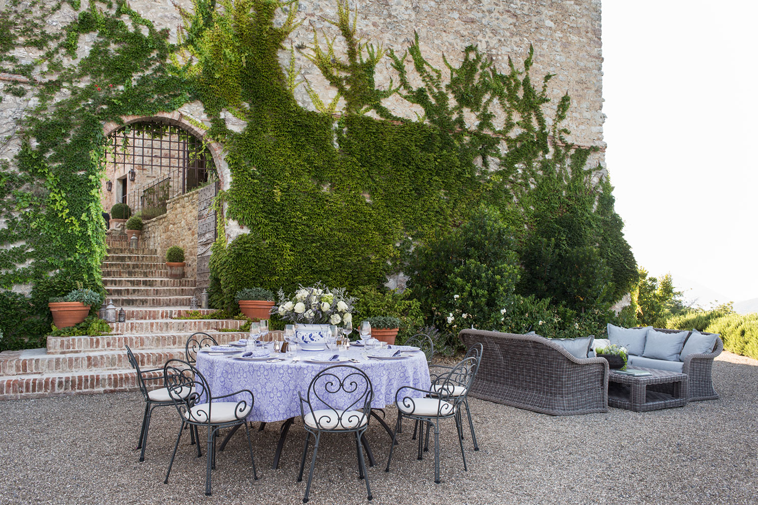 Castello Di Procopio Outdoors 17
