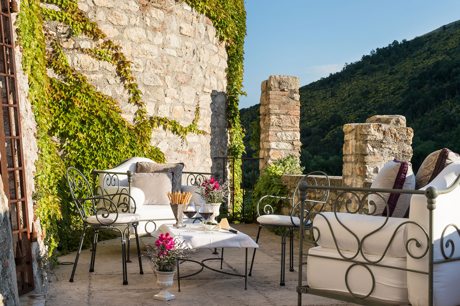 Castello Di Procopio Outdoors 18