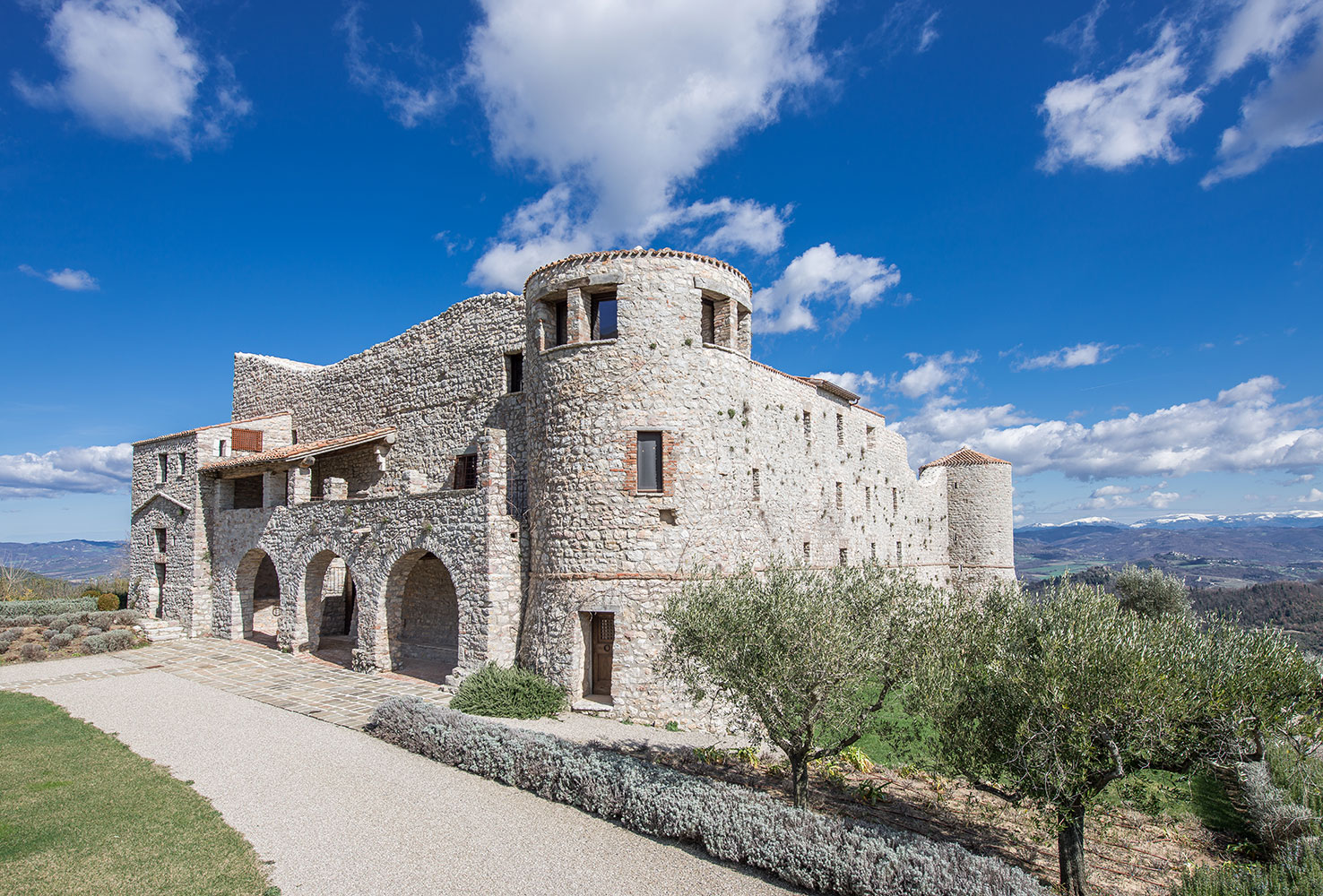Castello Di Procopio Outdoors 21